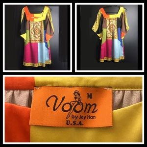 Voom by Joy Han